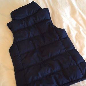 Old Navy Jackets & Coats - Old Navy Puffer Vest, Navy - size XS